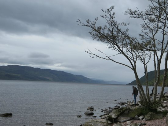 Inverness  Day Tours: Loch