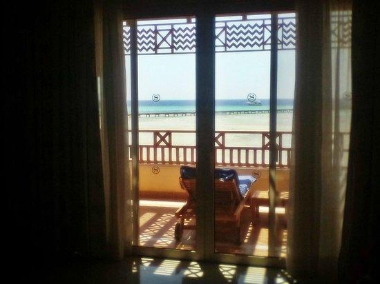 Sheraton Soma Bay Resort: номер