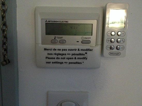 Hotel Notre Dame : Qui touche paye !