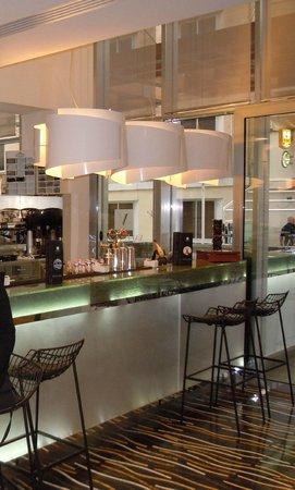 Hotel Valentina: bar