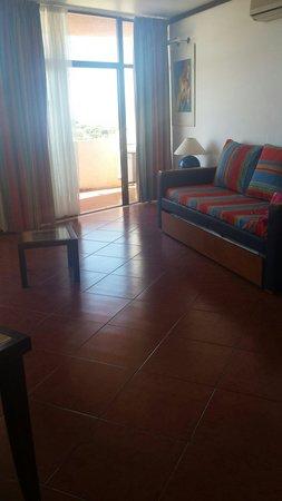 Hotel Paraiso de Albufeira: Room 820