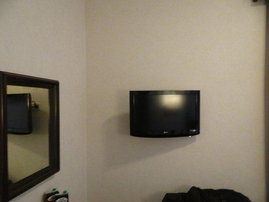 Hotel Puerta de Toledo: Habitacion!!!