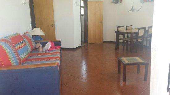 Hotel Paraíso de Albufeira : Room 820
