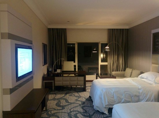 InterContinental Doha: Room - General