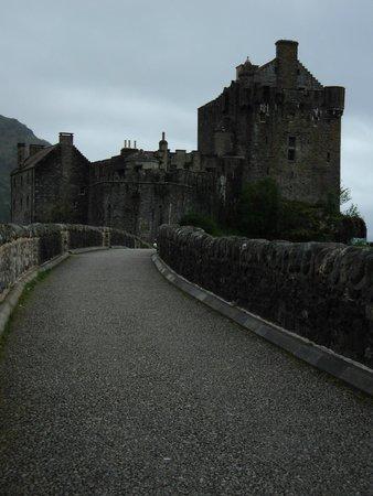 Eilean Donan Castle : Castle