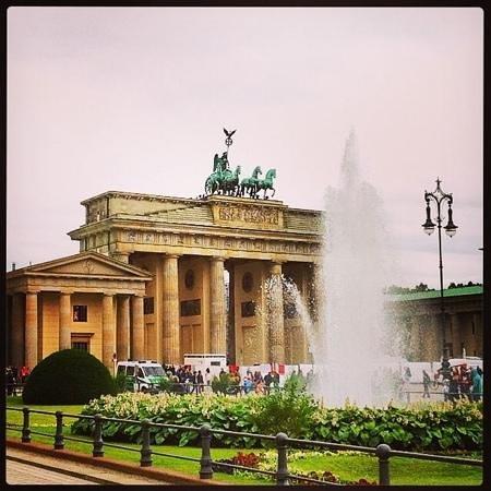 Insider Tour Berlin: Brandenburger Tor