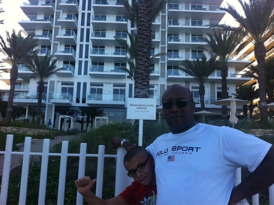 Surfside Beach: Miami beach surfside
