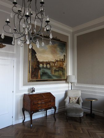 The St. Regis Florence: Chambre 2