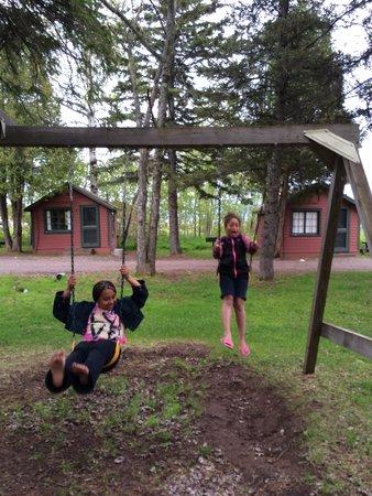 Gardenwood Resort and Motel: Life's simple joys !