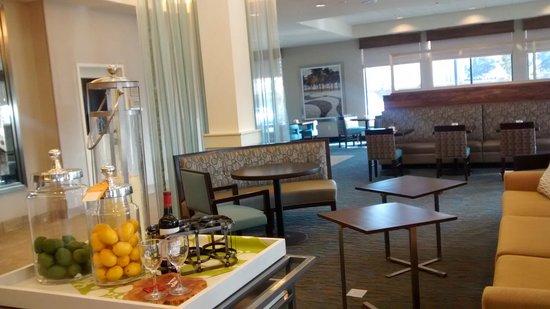 Aussenansicht Picture Of Hilton Garden Inn Los Angeles Redondo Beach Redondo Beach Tripadvisor