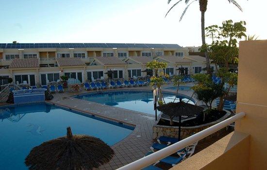 Hotel Arena Suite: pool
