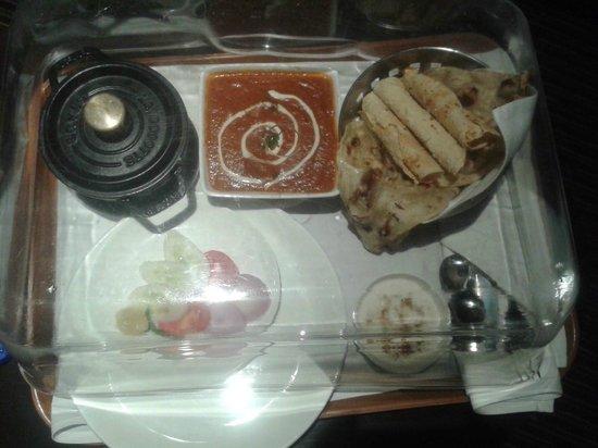 rodas an ecotel hotel dining