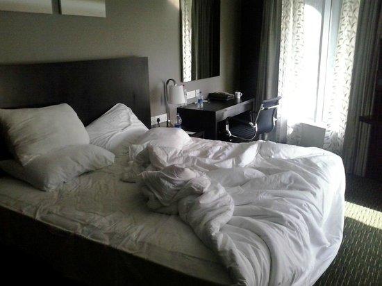 Rodas An Ecotel Hotel: room