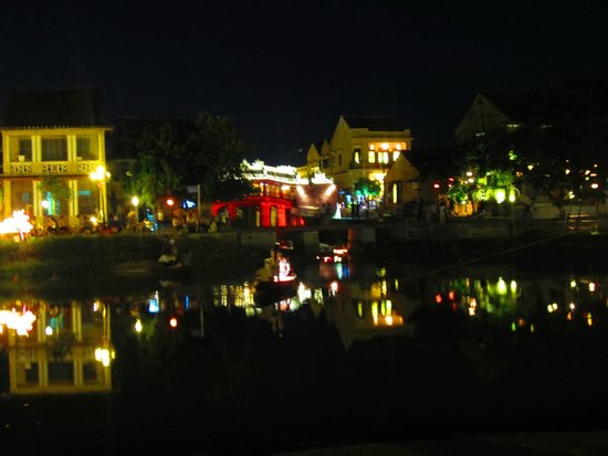 Hoi An Ancient Town: 10