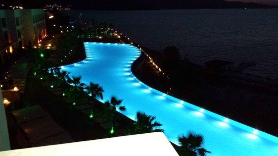 Club Blue Dreams: pool