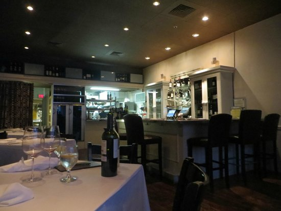 Sabor : Wine bar and kitchen from our table