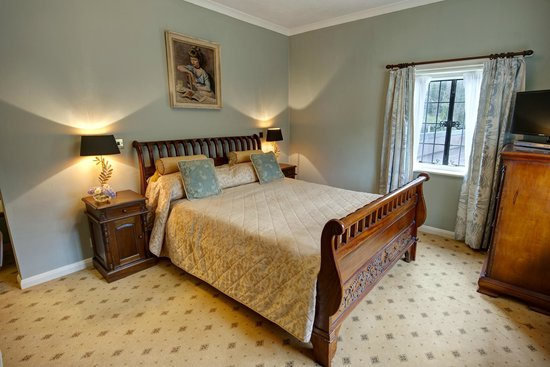 Deans Place, Country Hotel and Restaurant: Standard Double Room