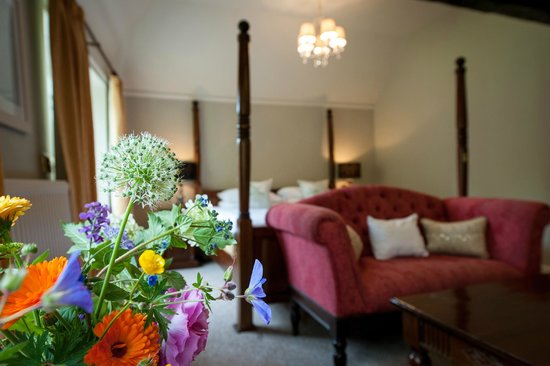 Deans Place, Country Hotel and Restaurant: Room 6