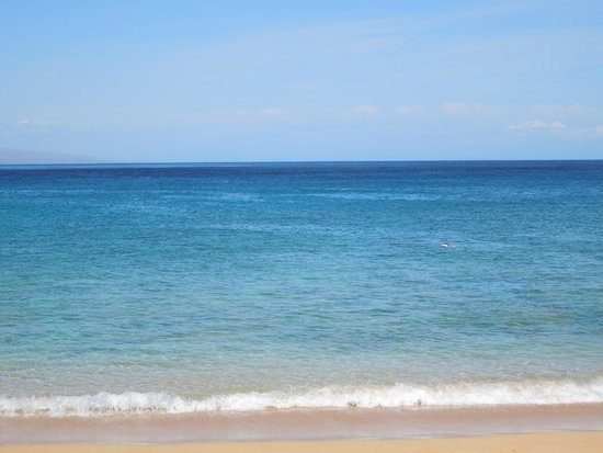 Ka'anapali Beach: Beautiful Beach