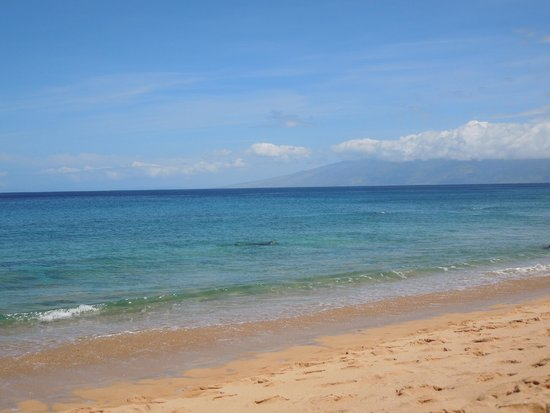 Ka'anapali Beach: Best beach!
