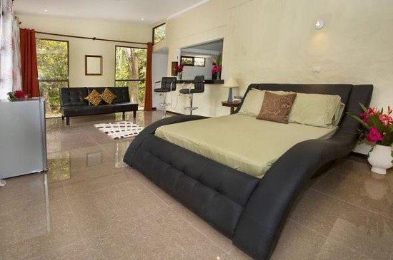 Charlie's Jungle House: suite 2