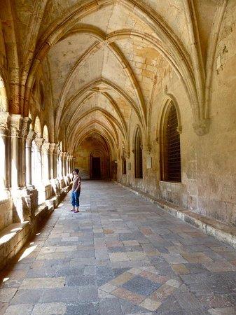 Catedral Basílica Metropolitana Primada de Tarragona: le cloitre