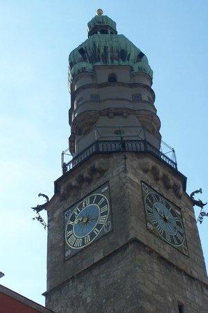 Town Tower (Stadtturm) : Башня