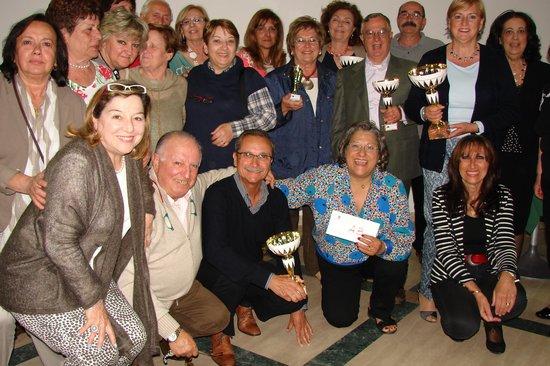 Grand Hotel Don Juan : Trofei di fine torneo