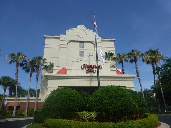 Hampton Inn Orlando International Drive/Convention Center: Hampton Inn