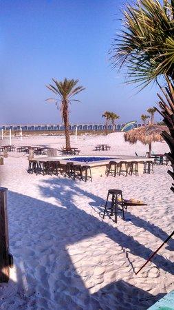 Margaritaville Beach Hotel: Margaritaville Restaurant