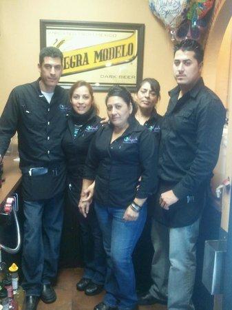 Chapala: HOLA AMIGOS