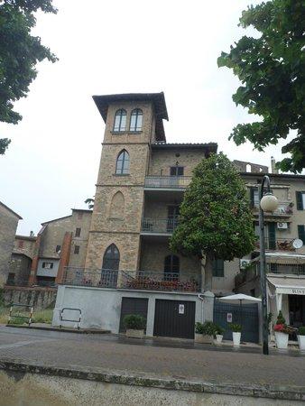 Hotel La Cima Trasimena: a