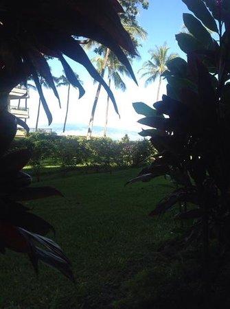 Kaanapali Beach Hotel: oceano a due passi