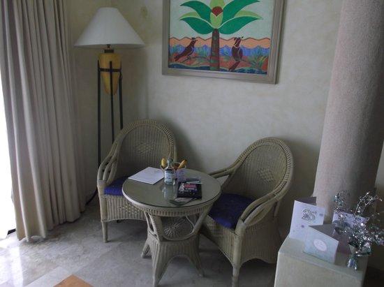 Luxury Bahia Principe Akumal : Room 6606