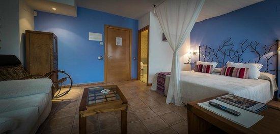 La Alqueria Hotel : Angelica