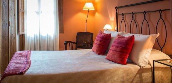 La Alqueria Hotel : La cueva del Floro