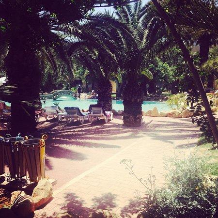 Mediterranee Thalasso Golf: X