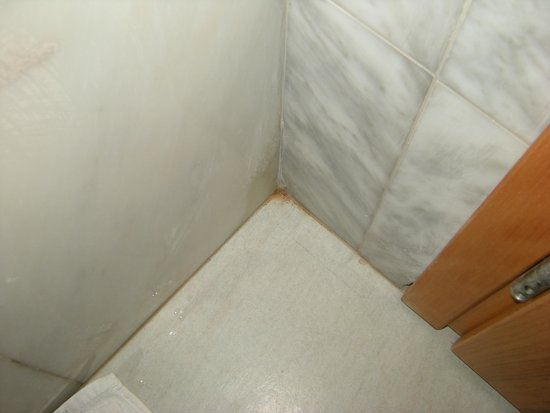 Miramare Resort & Spa: ванная