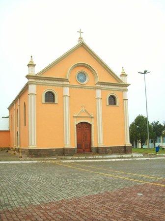 Santuario N S do Caravaggio
