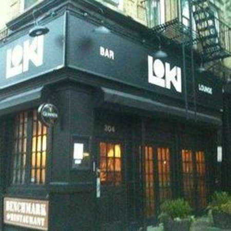 Loki lounge picture of loki lounge brooklyn tripadvisor loki lounge sciox Choice Image