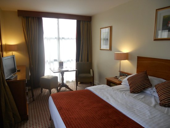 Cassidys Hotel: Beautiful room