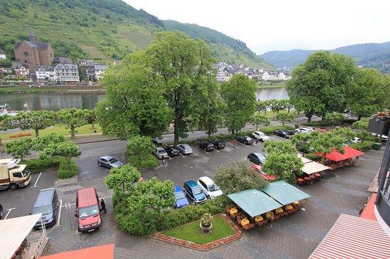 Hotel Cochemer Jung.