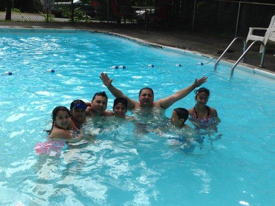 Mountain View Cottages: Family Fun