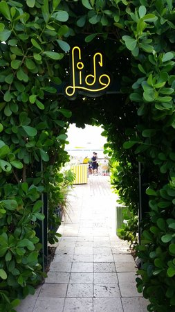 The Standard, Miami: Standard Hotel Miami