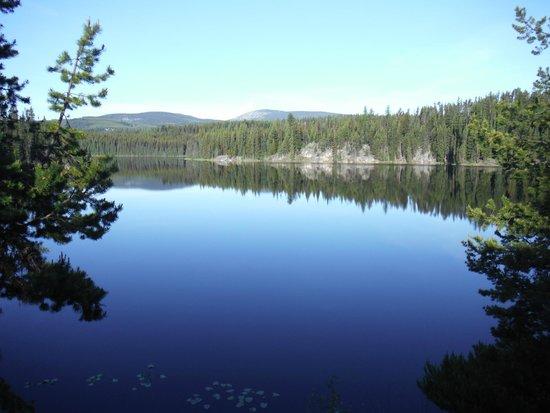 写真Idabel Lake Resort枚
