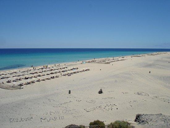 IBEROSTAR Playa Gaviotas Park : vistas desde la habitacion