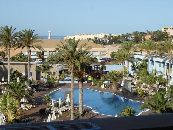 IBEROSTAR Playa Gaviotas Park : piscina