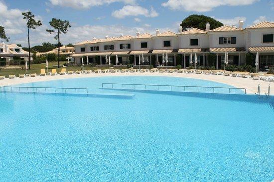 Vila Bicuda Resort : piscina