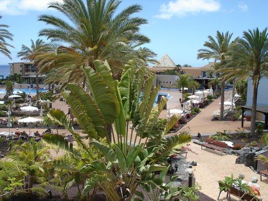 IBEROSTAR Playa Gaviotas Park: zona piscina