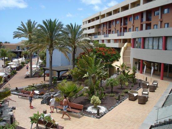 IBEROSTAR Playa Gaviotas Park : zona piscina